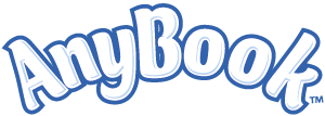 Anybook Audiostift Logo
